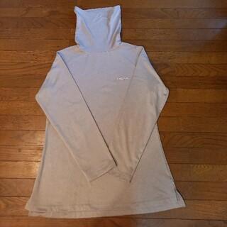 Tシャツ(マスク要らず)(Tシャツ(長袖/七分))