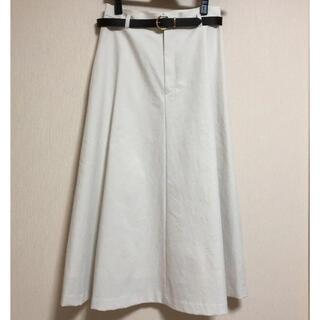 ストロベリーフィールズ(STRAWBERRY-FIELDS)のストロベリーフィールズ ロングスカート(ロングスカート)