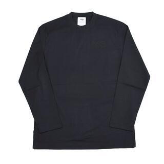 ワイスリー(Y-3)のY-3 ワイスリー  長袖Tシャツ FN3361 ロンT M(Tシャツ/カットソー(七分/長袖))