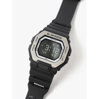 ロンハーマン(Ron Herman)の Gshock gbx100  ロンハーマンコラボモデル(腕時計(デジタル))