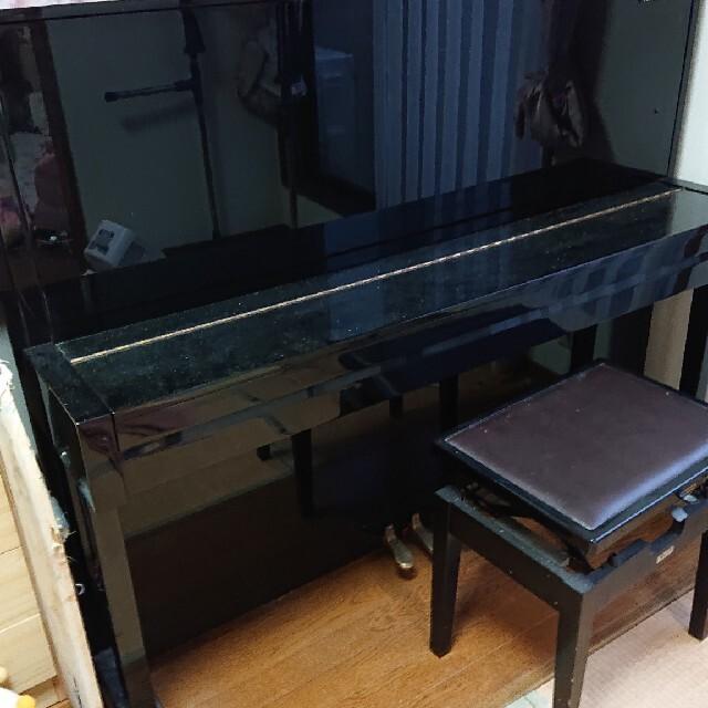 cawaii(カワイイ)のKAWAIアップライトピアノ 楽器の鍵盤楽器(ピアノ)の商品写真