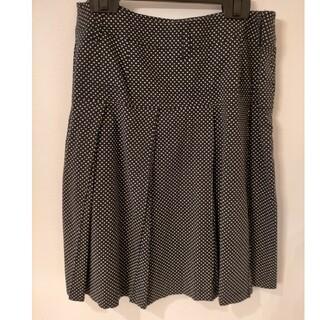 イブルース(IBLUES)のイブルースクラブのスカート(ひざ丈スカート)