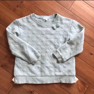 サンカンシオン(3can4on)の3カン4オン120(Tシャツ/カットソー)