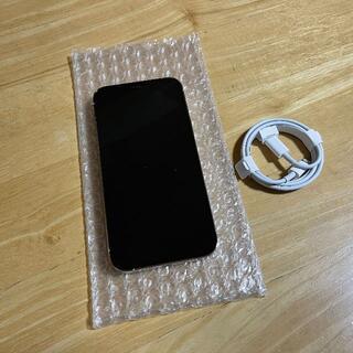 アイフォーン(iPhone)のiPhone 12 Pro 256GB 国内版simフリー 美品 (スマートフォン本体)