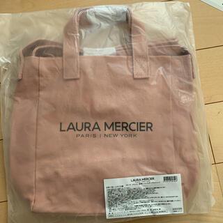 ローラメルシエ(laura mercier)のローラメルシエ特製トートバッグ(トートバッグ)