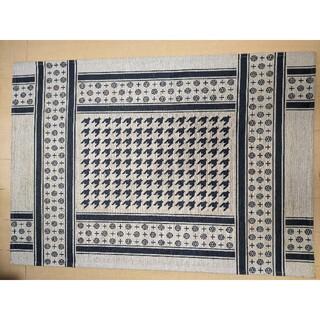 unico - unico ウニコ KUFIYA フラットラグ 100×140