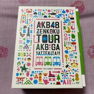 エーケービーフォーティーエイト(AKB48)のakb dvd(その他)