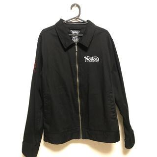ノートン(Norton)のジャケット(ノートン黒)(その他)