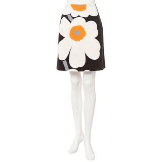 マリメッコ(marimekko)の【正規品】マリメッコ ウニッコ36 スカート(ひざ丈スカート)