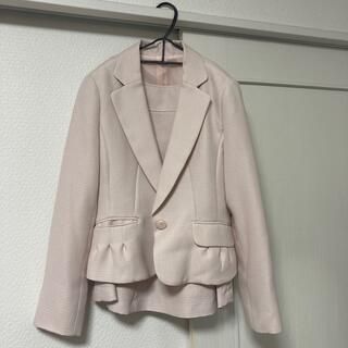 エニィファム(anyFAM)の入学式に!セレモニースーツ(スーツ)