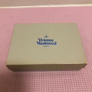 ヴィヴィアンウエストウッド(Vivienne Westwood)のヴィヴィアン・ウエストウッド 空箱(その他)