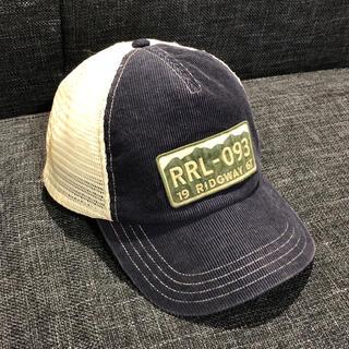RRL - RRL ‼️ ヴィンテージ キャップ