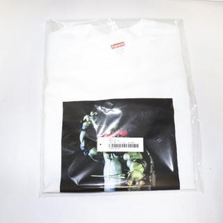 シュプリーム(Supreme)のSupreme Raphael Tee Tシャツ タートルズ Lサイズ 21ss(Tシャツ/カットソー(半袖/袖なし))