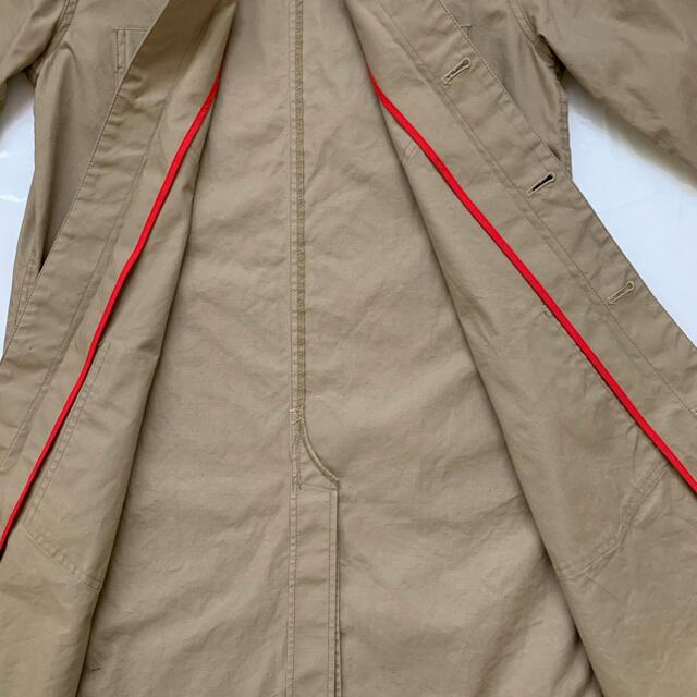 URBAN RESEARCH ROSSO(アーバンリサーチロッソ)のURBAN RESEARCH ROSSO レディースコート レディースのジャケット/アウター(トレンチコート)の商品写真