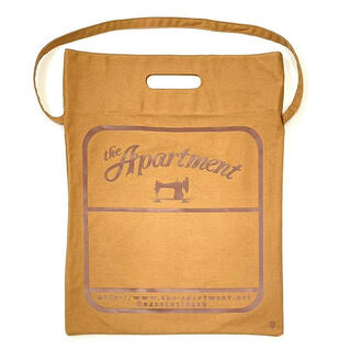 STABRIDGE Shopping Bag the apartment (その他)