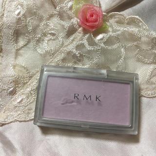 アールエムケー(RMK)のRMK♡インジーニアス パウダーチークス(チーク)