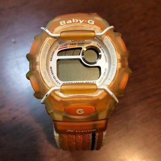 ベビージー(Baby-G)のBaby-G 腕時計 ジャンク品 値下げ(腕時計)