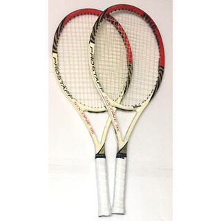 ウィルソン(wilson)の中古テニスラケット Wilson Pro Staff sixone 95 BLX(ラケット)