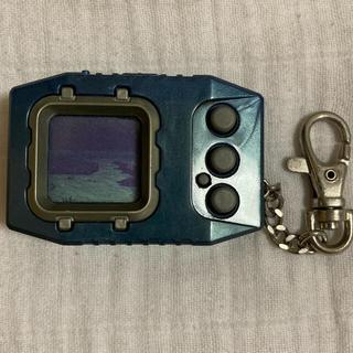 初代 デジモン ペンデュラム ver.3 ディープセイバーズ(携帯用ゲーム機本体)