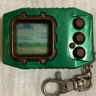 バンダイ(BANDAI)の初代 デジモン ペンデュラム ver.4 ウィンドガーディアンズ(携帯用ゲーム機本体)