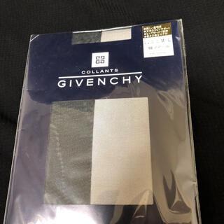 ジバンシィ(GIVENCHY)のGIVENCHY ジバンシイ パンスト ノアール M~L(タイツ/ストッキング)