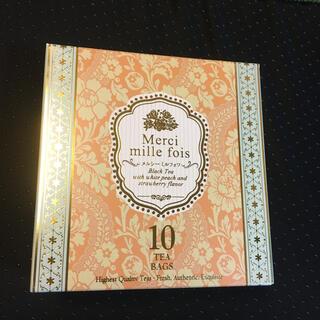 ルピシア(LUPICIA)のルピシア メルシー ミルフォワ ティーバッグ10個入り(茶)