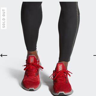 アディダス(adidas)の新品 アディダス アルファバウンス プラス 23.5cm(スニーカー)
