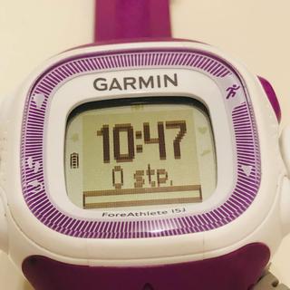 ガーミン(GARMIN)のガーミンレディース腕時計(腕時計)
