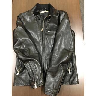 ジャーナルスタンダード(JOURNAL STANDARD)のジャーナルスタンダード cowhide leather 革ジャン(レザージャケット)