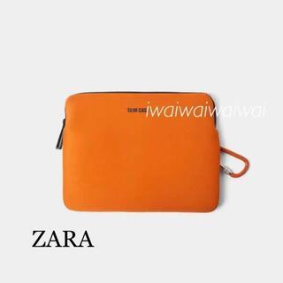 ザラ(ZARA)の新品 完売品 ZARA モバイル iPad 用 ケース(モバイルケース/カバー)
