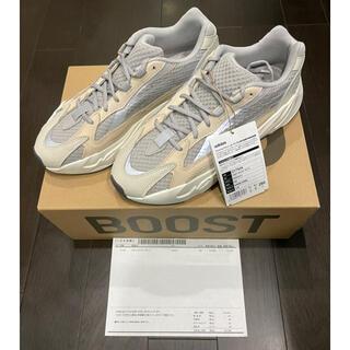 アディダス(adidas)のYEEZY BOOST 700 V2(スニーカー)