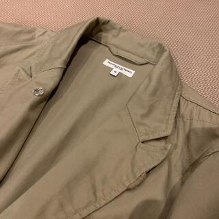 エンジニアードガーメンツ(Engineered Garments)のエンジニアードガーメンツ ベッドフォートジャケットミリタリー春夏物(ミリタリージャケット)