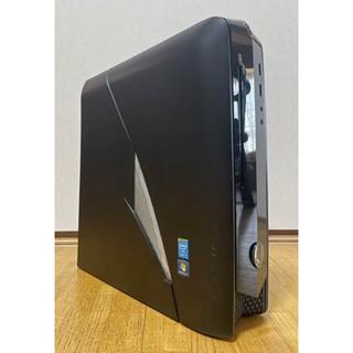 DELL - DELL ALIENWARE デスクトップPC i7 4790 gtx 960