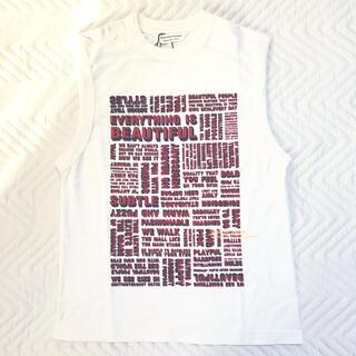 ビューティフルピープル(beautiful people)のbeautiful people Tシャツ ノースリーブ(Tシャツ(半袖/袖なし))