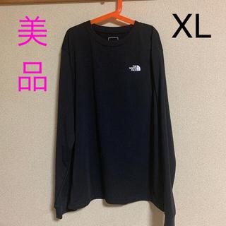 ザノースフェイス(THE NORTH FACE)のノースフェイスロンTレディースXL(Tシャツ(長袖/七分))