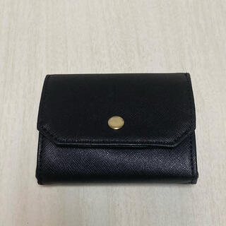 ジーユー(GU)の格安❗️ミニ財布(財布)