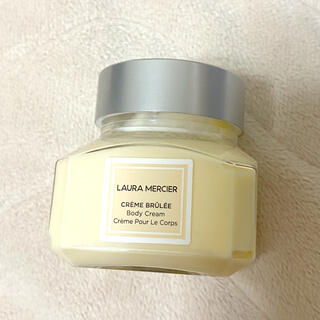 laura mercier - ローラメルシエ ホイップトボディクリーム
