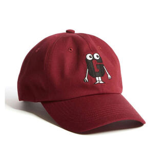 GUESS - GUESS ゲス GUESS×GENERATIONS LOGO CAP