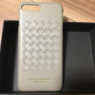 ボッテガヴェネタ(Bottega Veneta)の【新品】BOTTEGA VENETA IPHONE 7 PLUS ケース(その他)