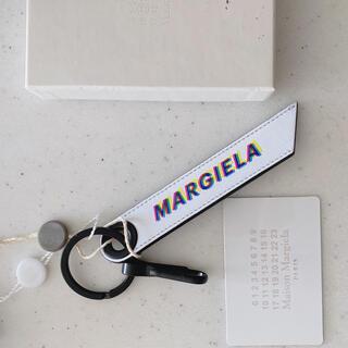 マルタンマルジェラ(Maison Martin Margiela)の☆☆maison margiela☆☆ キーホルダー(キーホルダー)