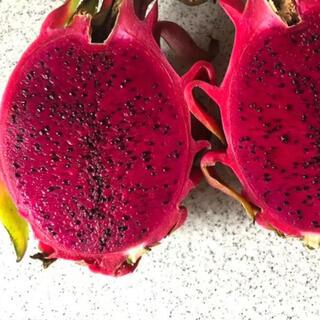 ベトナム産ドラゴンフルーツ5個(フルーツ)