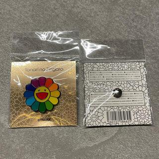 村上隆 カイカイキキ 37mm pin(その他)