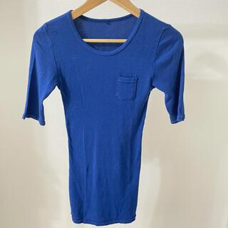 オールドベティーズ(OLD BETTY'S)のTシャツ OLD BETTY'S オールドべティーズ(Tシャツ(長袖/七分))