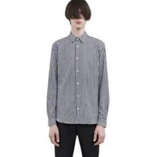 アクネ(ACNE)のacne ギンガムチェックシャツ(シャツ)