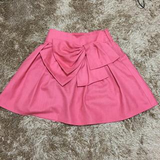 プロポーションボディドレッシング(PROPORTION BODY DRESSING)のproportion body dressingのスカート(ひざ丈スカート)