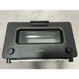 バルミューダ(BALMUDA)のバルミューダ トースター BALMUDA  k01E-KG  美品(調理機器)