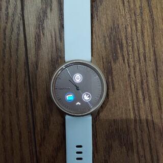 ガーミン(GARMIN)のGERMIN vivomove style(腕時計)