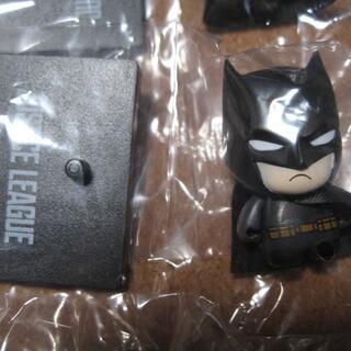 ディーシー(DC)のコレキャラ! DC JUSTICE LEAGUE ジャスティスリーグ バットマン(アメコミ)