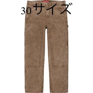 Supreme - Double Knee Corduroy Painter Pant 30