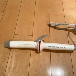 ヘアビューロン コテ 34mm(ヘアアイロン)